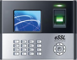 LBS Attendance Monitoring System